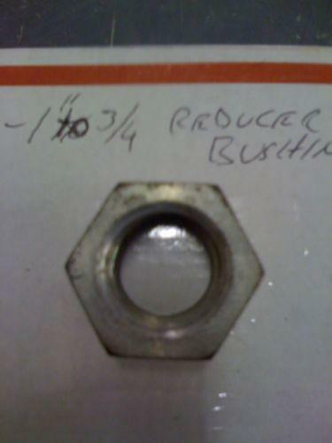 Reducer bushing business industrial ebay