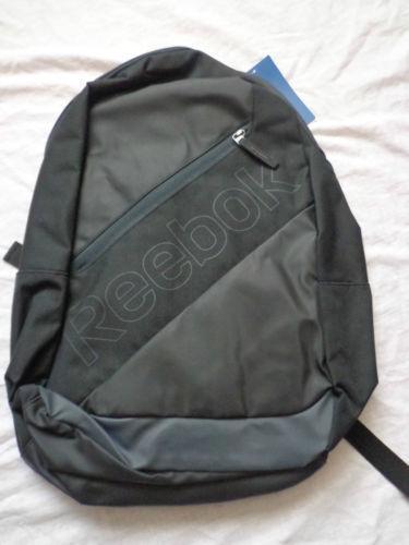 reebok school bags ebay