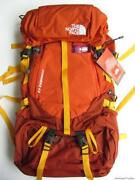 North Face Hiking Backpack