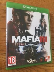 mafia 3 xbox one game