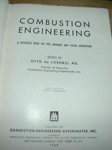 Engineering books ebay steam engine book fandeluxe Image collections