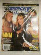 WWE SmackDown Magazine