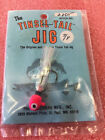 Tinsel Vintage Fishing Lures