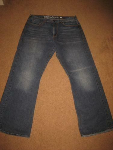 Boot Jeans Mens