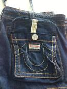 Men True Religion Jeans 38 Pre Owned