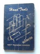 Navy Training Manuals