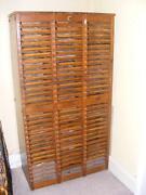 Printers Cabinet
