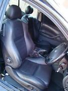 VZ Leather Seats
