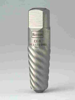 extractor screw mfrpartno 52409
