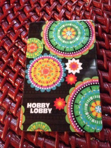 does hobby lobby have fabric