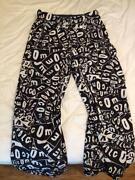 Volcom Snowboard Pants