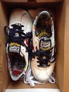 Tokidoki Shoes