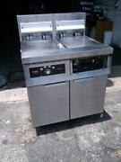Used Electric Deep Fryer