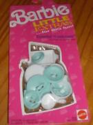 Barbie 1991