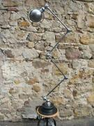 Vintage French Lamp