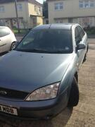 Cars Spares or Repair Mondeo