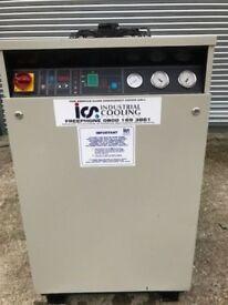 ICS 20 KW INDUSTRIAL WATER CHILLER