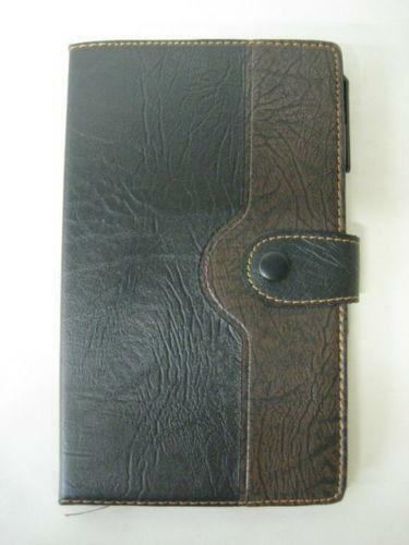 Faux leather journal ebay - Faux journal personnalise ...