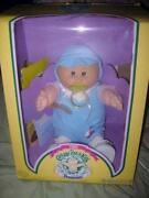 Cabbage Patch MIB