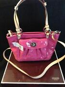 Used Large Coach Handbags