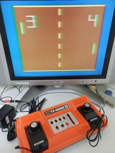 Nintendo Color Tv Game : Nintendo color tv game ebay