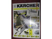 KARCHER Window & Conservatory Cleaning Kit Accessory For KARCHER