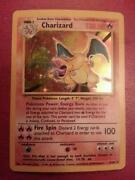 Charizard Base Set