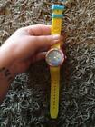 Bright Coloured Watches