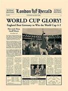 1966 Newspaper