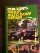Automotive Repair Books