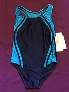 Brand new with tags Girls Speedo swimsuit