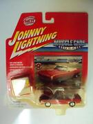 Johnny Lightning Muscle Cars USA