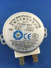 Panasonic Motor Microwave Parts