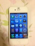 iPhone 4 8GB White Verizon