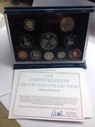 1997 Coin Set