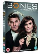 Bones DVD Box Set