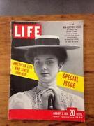 Life Magazine 1950
