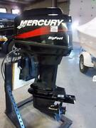 Long Shaft Outboard