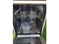 Smeg dishwasher DC122W