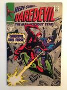 Daredevil NM