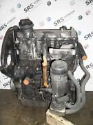 VW 1.9 Diesel Engine