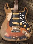 Relic Stratocaster