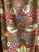 Sanderson William Morris Fabric
