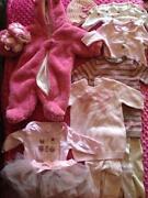 Newborn Baby Clothes Bulk