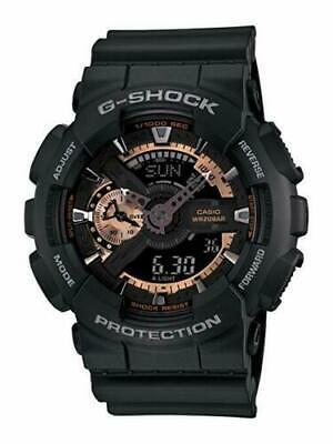 Casio G-Shock GA110RG-1A Brand New
