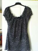 Ladies Party Tops Size 18