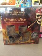 Pirates Dice