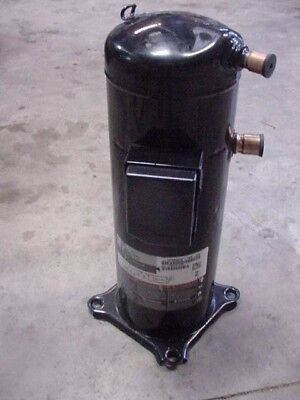 New Copeland Scroll Compressor Zpv0662e-7x9-335 3 P R410a Variable Speed