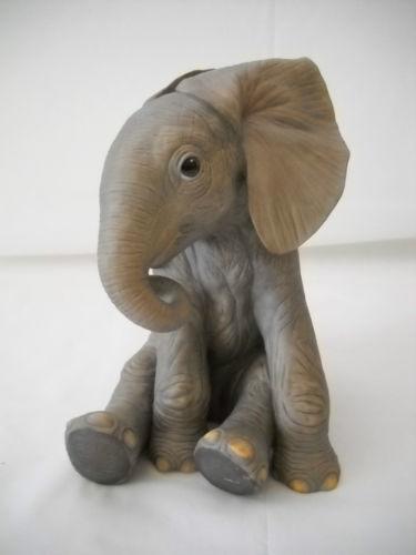 Lenox Porcelain Elephant Ebay