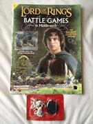 Lord of The Rings Battle Games